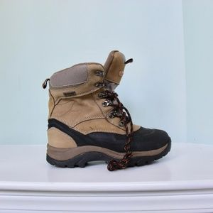 New Leather WindRiver (Mark's) T-Max Boots